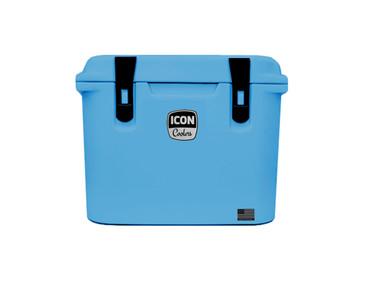 ICON 32 Carolina Blue