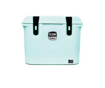 ICON 32 Aqua Mist Blue