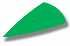 Squeegee, Contour (Green- Soft)