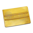 Gold Nylon Blend Squeegee