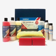 Glidecoat Ceramic Top Coating Kit is a Do-It-Yourself Nano Coating kit.