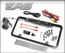 Edge Back-Up Camera Lecense Plate Mount For CTS & CTS2 (Black) 98202