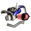 DPS S475 Twin (Compound) Turbo Kit S400 / S475 Turbo For Dodge Cummins 1994-98 5.9L Gen2 12V