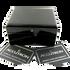 Ships With:Warranty CardOwner's GuideOriginal Accutron Box