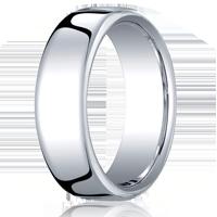 Shop All Platinum Rings