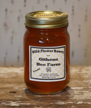 Smiths Bee Farm LOCAL Honey