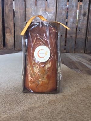 Sweet Artichoke Bread