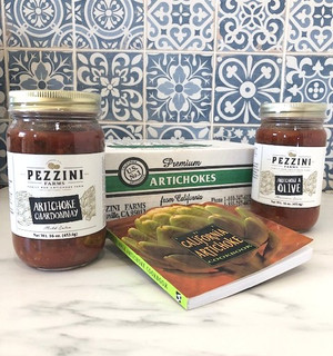 Pezzini Farms Gift Pack