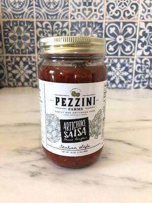 Pezzini Farms Artichoke Salsa