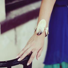 Bohemian Bracelet - Light
