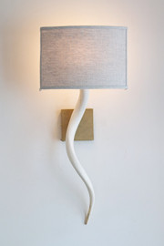 Kudu Core Wall Sconce