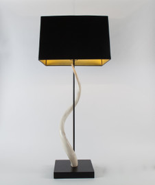 Kudu Core Table Lamp