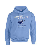 "Monmouth Park ""Bustin Out"" Hoodie"