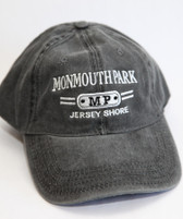 Monmouth Park-Jersey Shore Cap