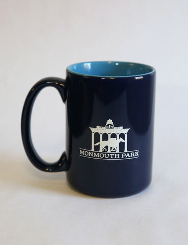 Monmouth Park Ceramic Mug