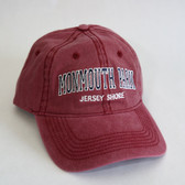 MP Varsity Cap in Wine