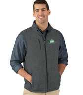 Men's Pacific Heathered Vest