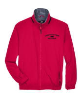 All Seasons Jacket - Red