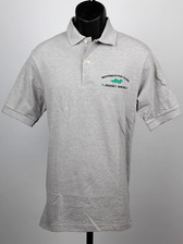 Men's Cotton Pique Polo Shirts