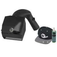aFe POWER 51-32413-E Diesel Elite Stage-2 Pro DRY S Cold Air Intake System (13-17)
