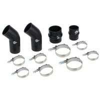 aFe POWER 46-20130A BladeRunner Intercooler Couplings & Clamps Kit; aFe Tubes Only (13-16)