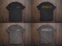 DirtyDiesels Logo T-Shirt