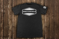 DirtyDiesels Patch T Shirt