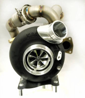 MPD 6.7L Budget SXE Turbo Kit (15-16)