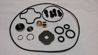 GARRETT GTP38 / TP 38 REBUILD KIT W/ UPGRADED 360 DEGREE THRUST BEARING