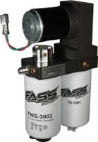 FASS Titanium 125gph 1999-2007