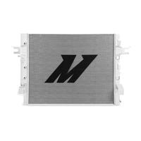 Mishimoto Dodge 6.7L Cummins Performance Aluminum Radiator, 2013+