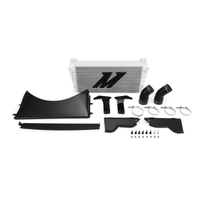 Mishimoto Dodge 6.7L Cummins Intercooler Kit 2013+