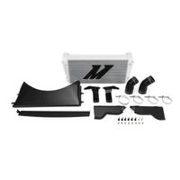 Mishimoto Dodge 6.7L Cummins Intercooler Kit 2013+