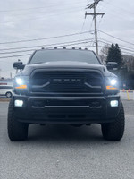13-18 Ram 2500/3500 Projector Headlight Upgrade Package