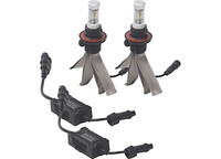 Putco Silver Lux H11 LED Conversion Kit - 4000 Lumens