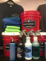 DirtyDiesels Custom Detailing Kit