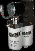 FASS Titanium 220gph 2005-2017