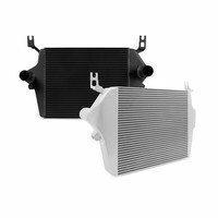 Mishimoto 6.0L Powerstroke Intercooler, 2003-2007