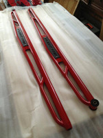 Flight Fabrications Ladder Bars
