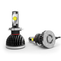 9007 Headlight Bulb | Best Headlight Bulbs | 9007 LED Headlight Bulbs