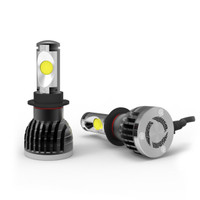 LED Headlights H7 Single Beam