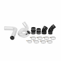 6.0L Powerstroke Intercooler Pipe and Boot Kit, 2003-2007