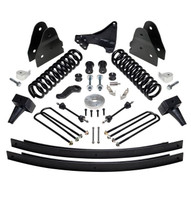 "ReadyLIFT Ford F250 F350 Super Duty 4WD, 2005-2007 - 6.5"" LIFT KIT"