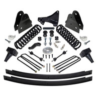 "ReadyLIFT Ford F250 F350 Super Duty 4WD, 2008-2010 - 6.5"" LIFT KIT"