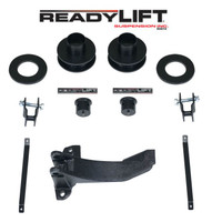 ReadyLIFT 2008-2010 F250 F350 Ford Super Duty 4WD Leveling Kit