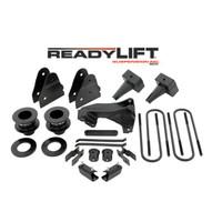 """ReadyLIFT 2011-2016 F250 F350 Ford Super Duty 3.5"""" Lift Kit"""