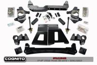 "Cognito 4-6"" Non Torsion Bar Drop Lift Kit 2WD"