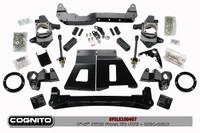 "Cognito 4-6"" Non Torsion Bar Drop Lift Kit 4WD"