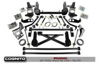 "Cognito 10"" Non Torsion Bar Drop Front Lift Kit 4WD"