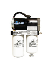 Air Dog II-4G 100 GPH Air/ Fuel Separation System